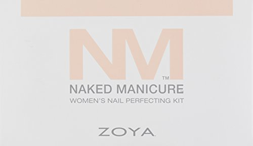 ZOYA Women's Starter Manicure Kit