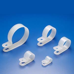 InstallerParts R-Type Cable Clamp 1/4