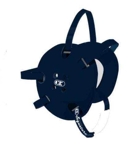 - Cliff Keen Custom Signature Headgear - Navy/Navy