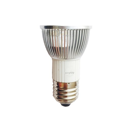 Jdr E27 Light Bulb Led - 3