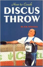 How to Coach Discus Throw