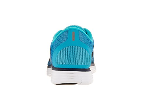 NIKE Free RN Distance Running Shoes Blue 827115 401 100% guaranteed cheap online outlet discount browse cheap online discount manchester great sale IhkR0WPD