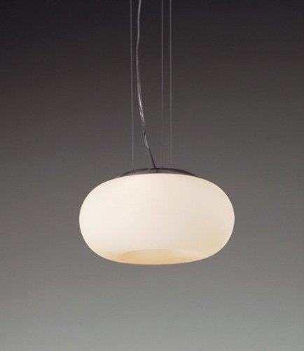 遠藤照明+LEDペンダント+乳白ガラスグローブ ERP7172M B079GQCDYW