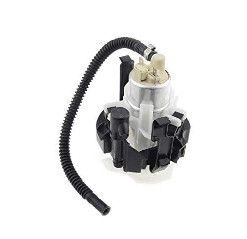 A-Premium Fuel Pump with Bracket for BMW E39 Serise 525i 528i 530i 540i 1997-2003 Bmw 540i Fuel Pump
