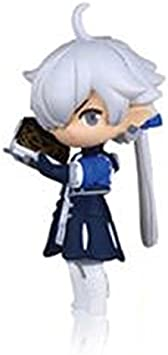 Final Fantasy XIV Alphinaud Figure  Minion Ver Pre-Sale Taito 140mm Japan