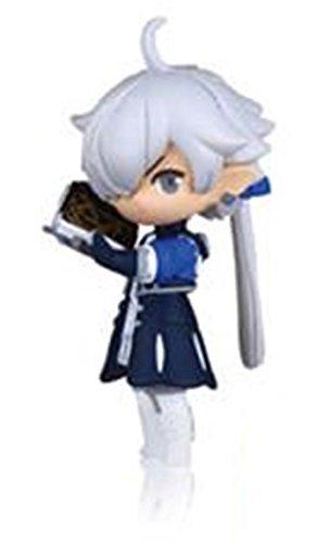 Taito Final Fantasy XIV Minion Figure vol 1 - ALPHINAUD