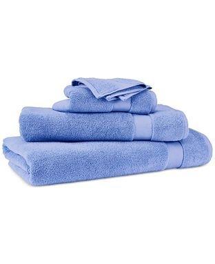 Lauren Ralph Lauren Wescott Bath Towel Iris