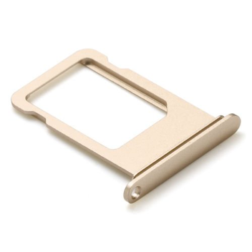 newest 9d0bd d976b Amazon.com: Sim Card Tray Holder Slot Replacement Part For Iphone 7 ...