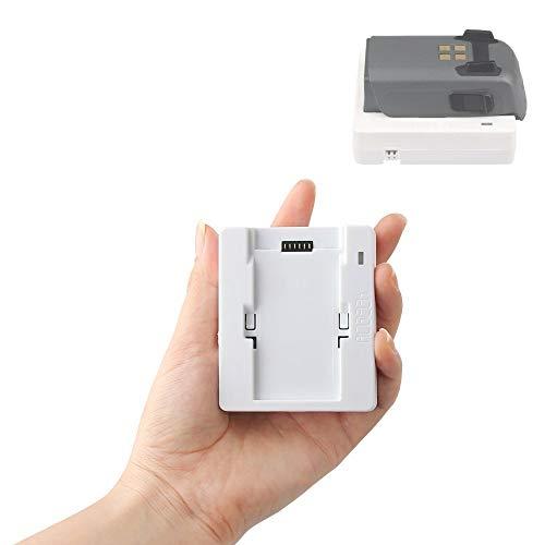 Intelligent Battery Charger Port, BonFook Handle Multi Parallel Charging Hub Compatible DJI Spark-White
