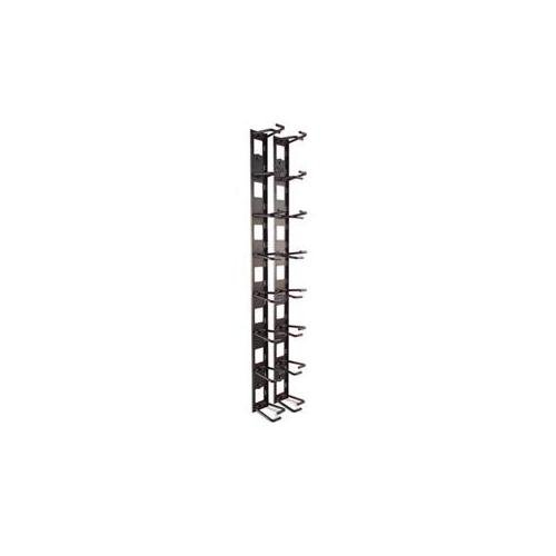 - Exclusive Vertical Cable Organizer By American Power Conversion-APC