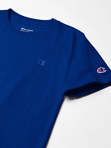 Champion-Mens-Classic-Jersey-T-shirt