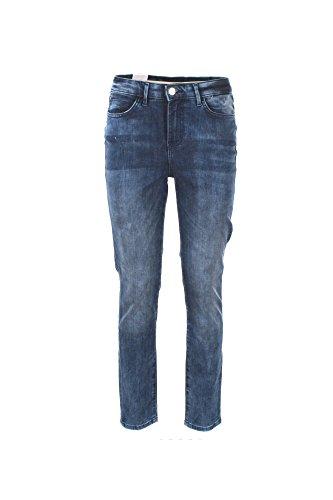 Jeans Donna Guess 31 Denim W81a46 D2za1 Primavera Estate 2018