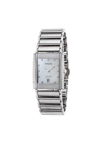 Rado Integral Jubile Women's Quartz Watch R20671919 (Jubile Integral Rado)