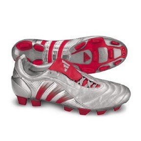 fc8e0a1747c1 Image Unavailable. Image not available for. Color  Adidas Beckham Predator  Pulse TRX FG ...
