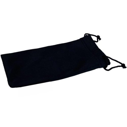 Sunglasses Pouch Microfiber Bag Soft Cleaning Case - Bag Sunglass