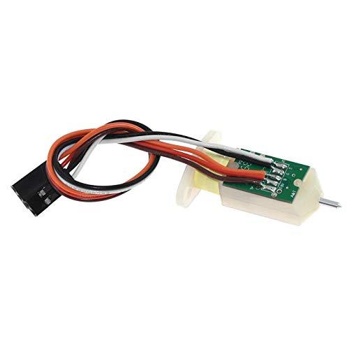 TOOGOO Sensor de Nivelaci/ón Autom/ática Bltouch V3.0 Nivel de Calentamiento de la Cama para la Placa SKR V1.3 Piezas de la Impresora 3D Que Imprimen el Calentador Autom/ático de la Cama