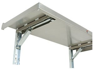 JEGS Performance Products 80307 Folding Work Table