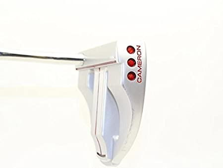 Amazon.com : Scotty Cameron Studio Select Kombi RH 34 : Golf Putters : Sports & Outdoors