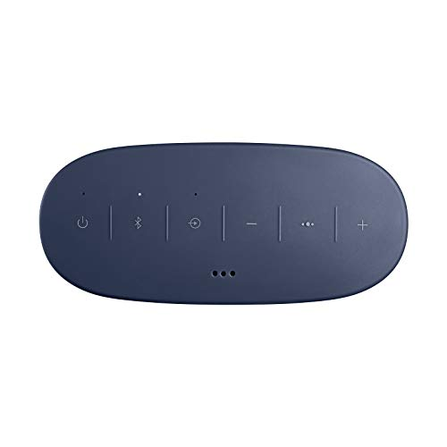 Bose SoundLink Color Bluetooth Speaker II - Limited Edition, Midnight Blue (Amazon Exclusive) 3