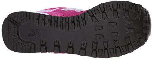 para Balance Wl574 Fucsia Zapatillas New Mujer xtdw1t8