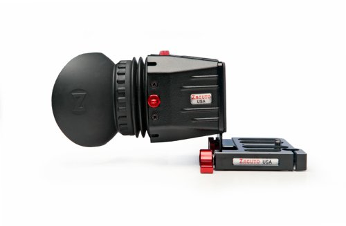 (Zacuto Z-Finder Pro 3.0x for 3.2 in. Screens)