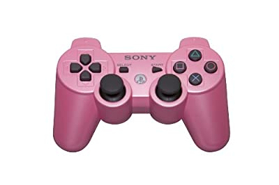DualShock 3 Wireless Controller from Sony Computer Entertainment