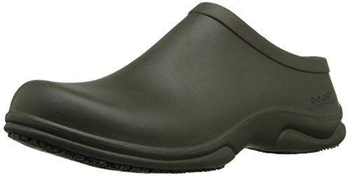 Bogs Men's Stewart Health Care & Food Service Shoe