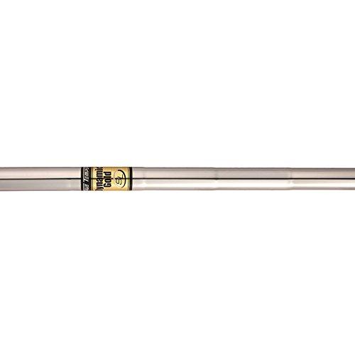 Dynamic Gold Iron Shaft (True Temper Dynamic Gold SL Steel Iron Shaft X100 Flex)