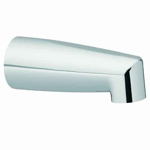 Moen 3829 Tub Nondiverter Spout, Chrome