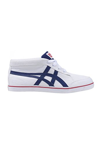 Onitsuka Tiger Renshi CV Sneakers White /Navy white Dqnf1VY