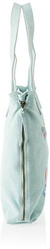 8620 bandoulière sac Borse Turquoise Marina Marina Chicca 0Fw5F