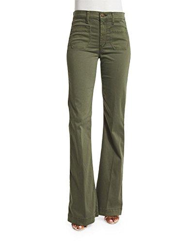 Hudson Taylor High Waist Flare Jeans (24, ()