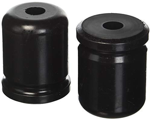 Rear Bump Stop Kit - Prothane 1-1304-BL 2/4 Door Rear Bump Stop