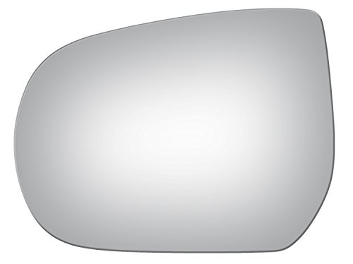 (Burco 2786 Flat Driver Side Replacement Mirror Glass for Ford Escape, Mazda Tribute, Mercury Mariner (2001, 2002, 2003, 2004, 2005, 2006, 2007))