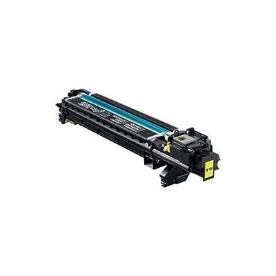 Konica Minolta A0WG08F magicolor 4750 Yellow Imaging Unit (30000 Yield)