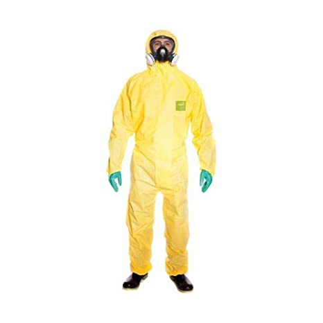 10 pcs mono de traje de protección Micro Gard 2300 Plus ...