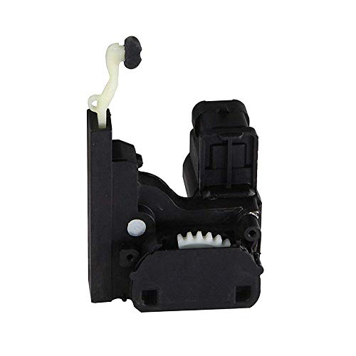 Yukon Actuator Power Lock Door - Door Lock Actuator Front Right or Rear Right Driver Side for Buick Cadillac Chevrolet GMC Oldsmobile Pontiac (Replaces 6607732, 16624970, 16627972) K0010L