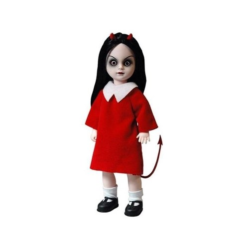 Mezco Toyz Living Dead Dolls - Mezco Toyz Living Dead Dolls (Thirteenth) 13th Anniversary Sin