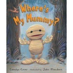 Download Where's My Mummy? pdf