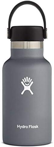 ハイドロフラスク 真空ボトル 保冷 保温 12oz(354ml) スタンダードマウス 39ストーン