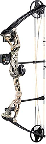 - Escalade Sports Bear Archery Limitless Rth Package God's Country Camo Rh