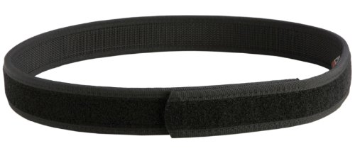 Small Uncle Mikes (Uncle Mike's Law Enforcement Kodra Nylon Web Ultra Inner Duty Belts with Hook & Loop Outer Surface (Small,)