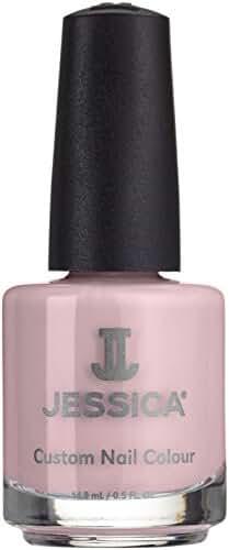 Jessica Custom Nail Colour, Strawberry Shake It, 0.500 fl. oz.