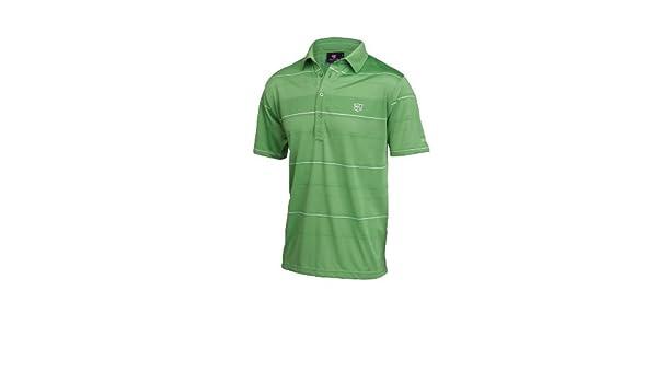 Wilson Staff Golf Performance - Polo de Golf para Hombre, tamaño ...
