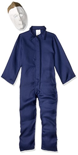 Rubie's Halloween Child's Michael Myers Costume, Medium, One Color, One Color, Medium for $<!--$19.79-->