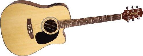 Jasmine Takamine ES33C Acoustic Guitar