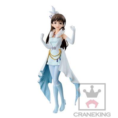Banpresto SQ Idolmaster Cinderella Girls Anastasia - 1