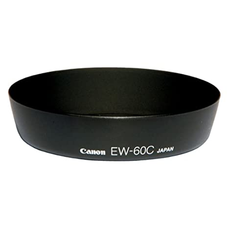 Review Canon EW-60C Lens Hood