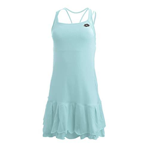 Lotto Damen Tennis Tech Pl Dress XS