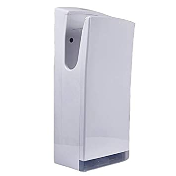 Mini Secador de Manos Vertical Rápido, Duradero y Silencioso, 2200W: Amazon.es: Hogar